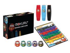 Mokuru Card Game