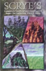 Ultimate Unofficial Guide to Magic - The Gathering, The