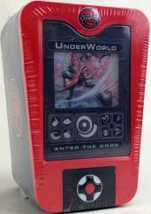 UnderWorld Collectible Holiday Tin & Scanner Deck