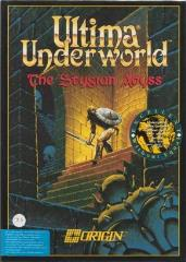 Ultima Underworld II - The Stygian Abyss