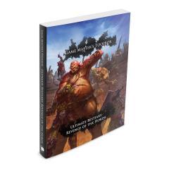 Ultimate Bestiary - Revenge of the Horde (Pathfinder)