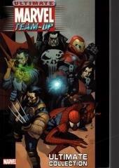 Ultimate Marvel Team-Up - The Ultimate Collection
