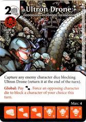 Ultron Drone - 01000100 01101001 01100101