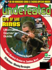 "#2 ""Lord of the Rings Ultimate Gamers Guide"""