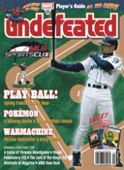 "#5 ""MLB Sportsclix"""