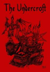 "#3 ""Van Steen's Company, The Cunning Men of the Fern Court, The Bridge"""