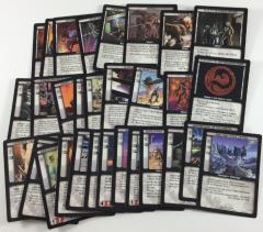 Unlimited Edition Command and Mission Common Set