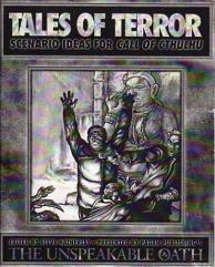 Tales of Terror (2nd Printing)