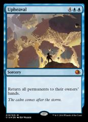 Upheaval (MR) (Foil)