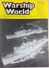 "Vol. 1, #10 ""First Report - HMS Upholder, Exercise Saif Sareea, Eyewitness - A Torpedo Wren 1942-22"""