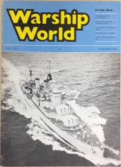 "Vol. 1, #1 ""First Report - HMS Challenger, Airborne Early Warning Aircraft, Eyewitness - Joining Up in the 30s"""