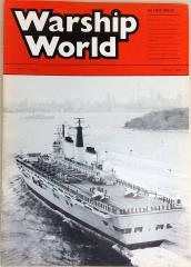 "Vol. 1, #9 ""Ship Profile - River Class, Exercise Northern Wedding, Naval Weapon Systems Seawolf"""