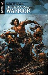 Eternal Warrior Vol. 1 - Sword of the Wild