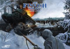 Vol. 1 - Winter War - 1939-1940