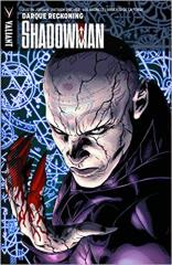 Shadowman Vol. 2 - Darque Reckoning