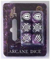 Dice Set - Arcane (6)