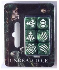 Dice Set - Undead (6)