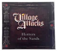 Horrors of the Sands Expansion Pack