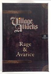Rage & Avarice