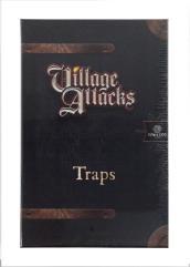 3D Traps