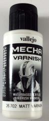Matte Varnish (60mL)