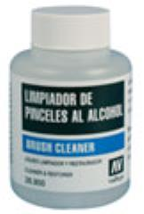Alcohol Brush Cleaner (2.8 oz.)