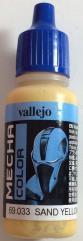 Sand Yellow (17mL)