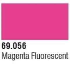 Magenta Fluorescent (17mL)