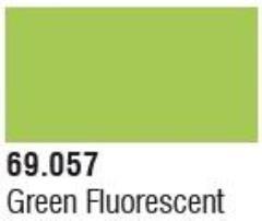 Green Fluorescent (17mL)