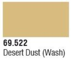 Desert Dust Wash (17mL)