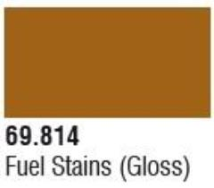 Fuel Stains - Gloss (17mL)