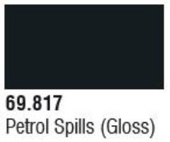 Petrol Spills - Gloss (17mL)
