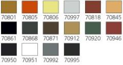 Set #7 - German WWII Colors