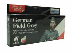 German Field Grey