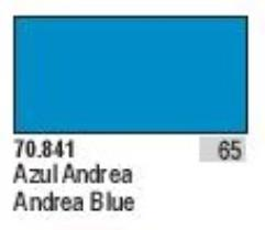 Andrea Blue