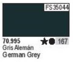 German Grey