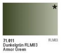 Armor Green