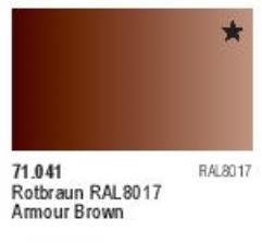 Armor Brown