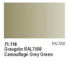 Camouflage Grey Green