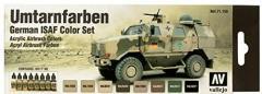 German ISAF Set