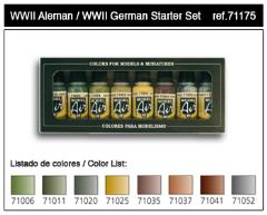 WWII German Starter Set