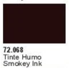 Smokey Ink