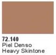 Heavy Skintone