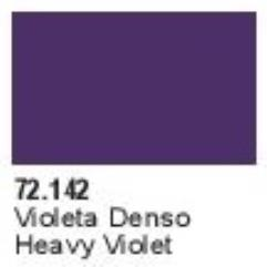 Heavy Violet