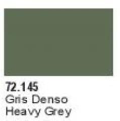 Heavy Grey