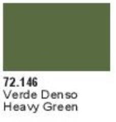Heavy Green