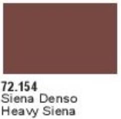 Heavy Siena