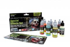 Special Effects Paint Set