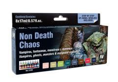 Non Death Chaos
