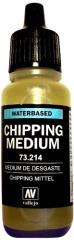 Chipping Medium (1/2 oz.)